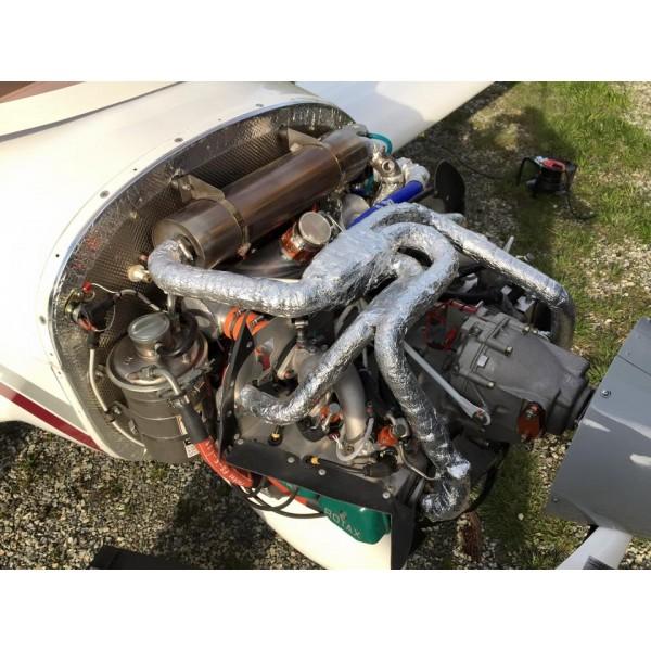 Fuel Injection Kit 912 (DIY) – BadAss PowerSports